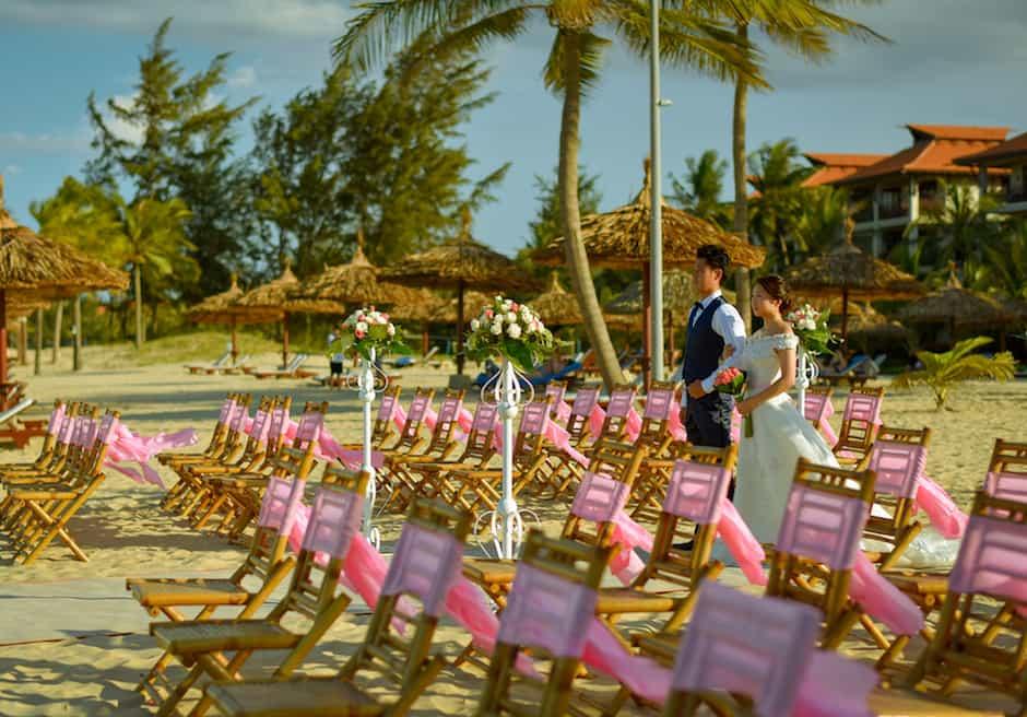 フラマ・リゾート フラマ・リゾート挙式 フラマ・ウェディング