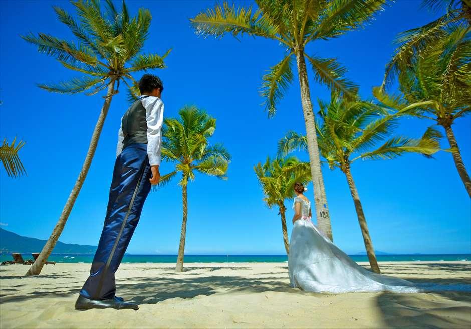 プレミア・ヴィレッジ・ダナン挙式 プレミアヴィレッジ・ウェディング ベトナム結婚式