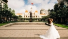ホーチミン挙式,ホーチミン結婚式,ホーチミンウェディング,ホーチミン人民委員会庁舎