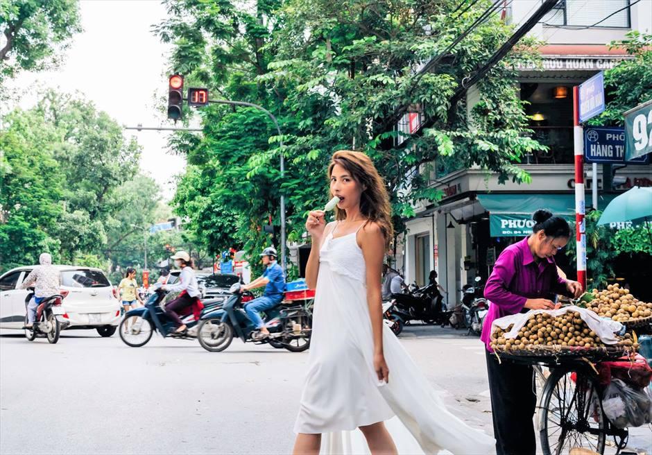 ハノイ・ウェディングフォト ベトナム・ウェディングフォト ベトナム前撮り ベトナムウェディング