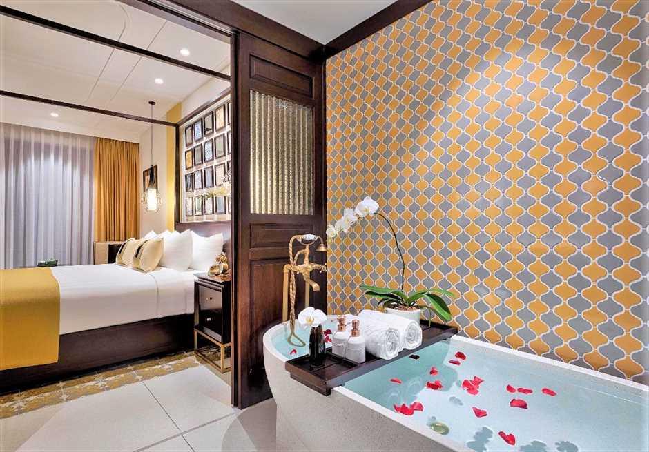 アレグロ・ホイアン・ホテル&スパ ベトナム・前撮り ダナン・ウェディングフォト ベトナム・フォトウェディング