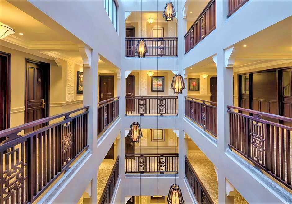 アレグロ・ホイアン・ホテル&スパ ベトナム前撮り ベトナム・フォトウェディング ダナン・ウェディングフォト