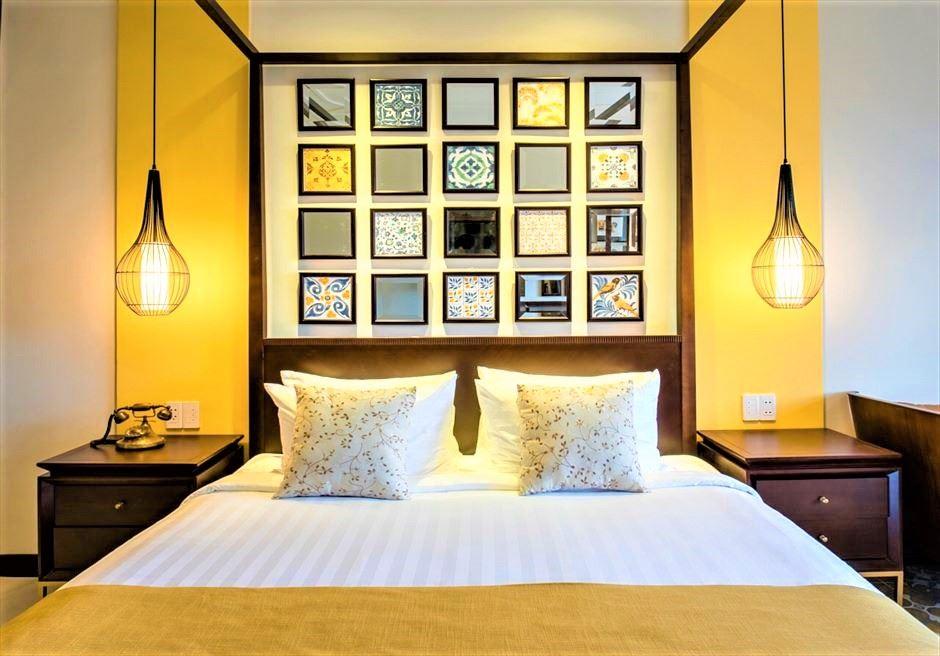 ベトナム・フォトウェディング アレグロ・ホイアン・ホテル&スパ ダナン・前撮り ダナン・フォトウェディング