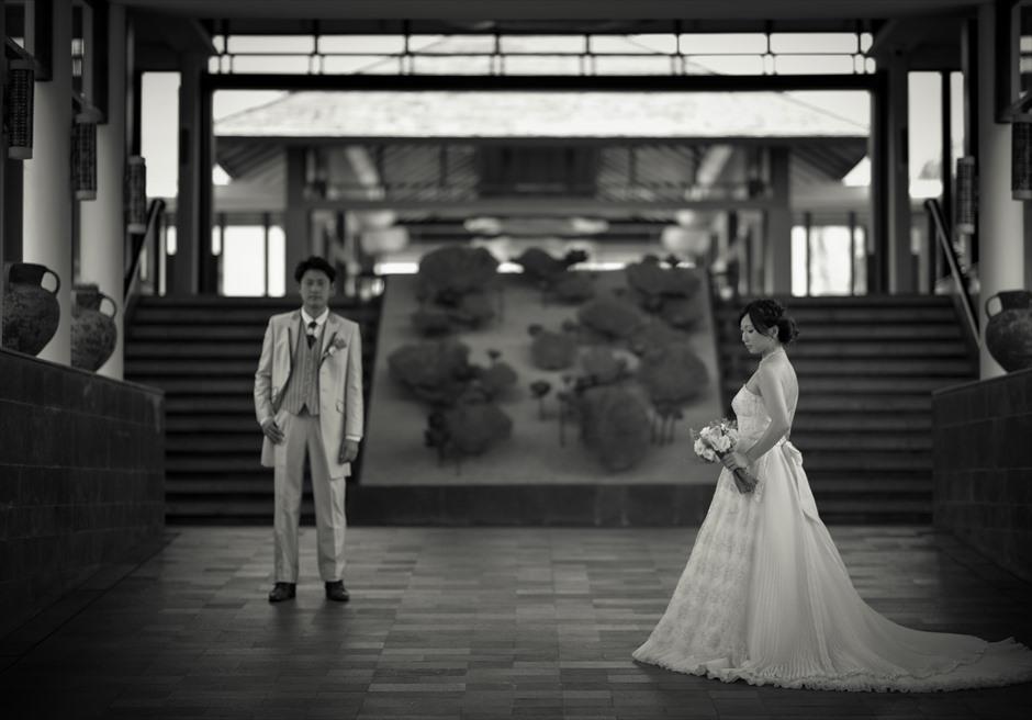 ベトナム・ウェディングフォト ダナンフォトウェディング バンヤン・ツリー・ラン―・コー ベトナム前撮り