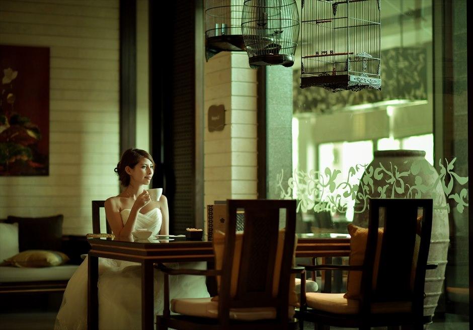 ダナン前撮り バンヤン・ツリー・ラン―・コー ベトナム・フォトウェディング ベトナムウェディングフォト