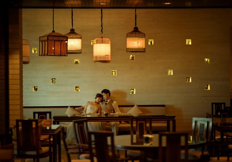 ベトナムフォトウェディング ベトナム・ウェディングフォト ダナンフォトウェディング バンヤン・ツリー・ラン―・コー
