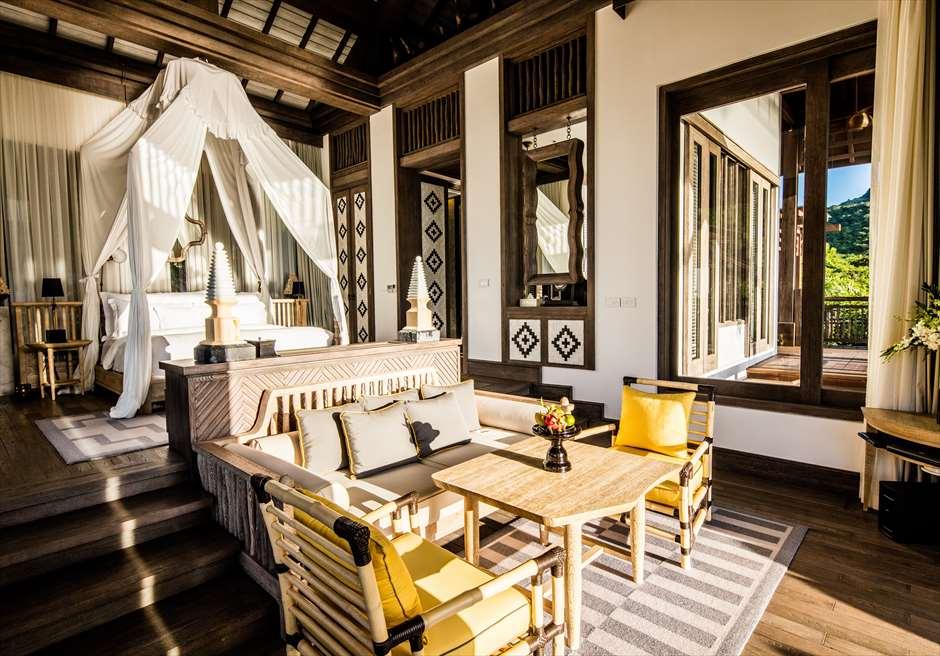 ベトナム・ウェディングフォト ベトナムフォトウェディング ダナンフォトウェディング インターコンチネンタル・ダナン・サン・ペニンシュラ・リゾート