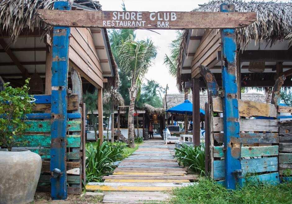 ベトナム・アンバンビーチ リトル・ホイアン・ショアクラブ ダナン・前撮り ホイアン・ビーチ