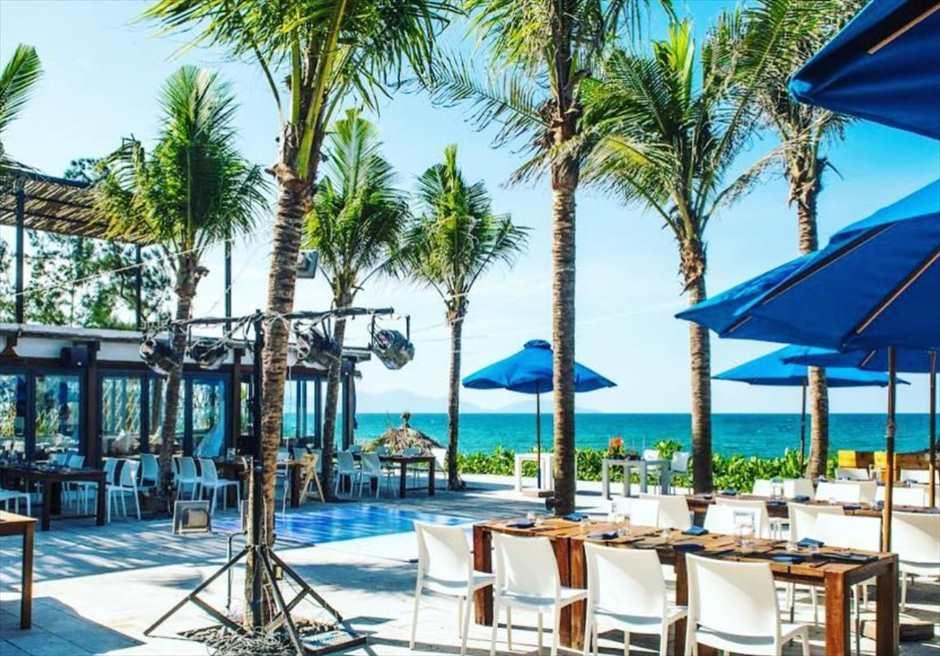 リトル・ホイアン・ショアクラブ ベトナム・アンバンビーチ ベトナム・ビーチフォト アンバンビーチ